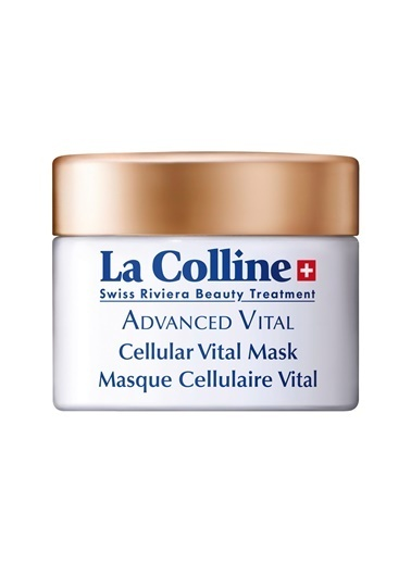 La Colline La Colline Advanced Vital Mask 30 Ml Yüz Maskesi Renksiz